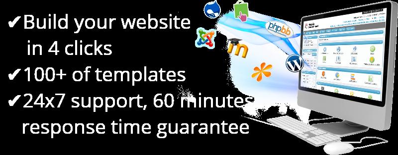 Affordable Cloud Hosting - ProvidentHost
